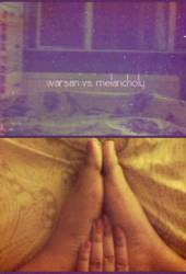 Warsan vs Melancholy Book by Warsan Shire