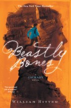 Beastly Bones (Jackaby, #2)