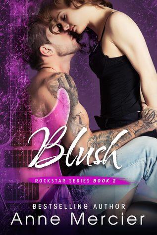 Blush (Rockstar #2)