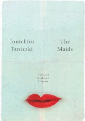 The Maids Book by Jun'ichirō Tanizaki