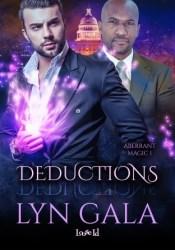 Deductions (Aberrant Magic, #1) Book by Lyn Gala