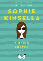 Finding Audrey Book by Sophie Kinsella