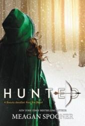Hunted Book