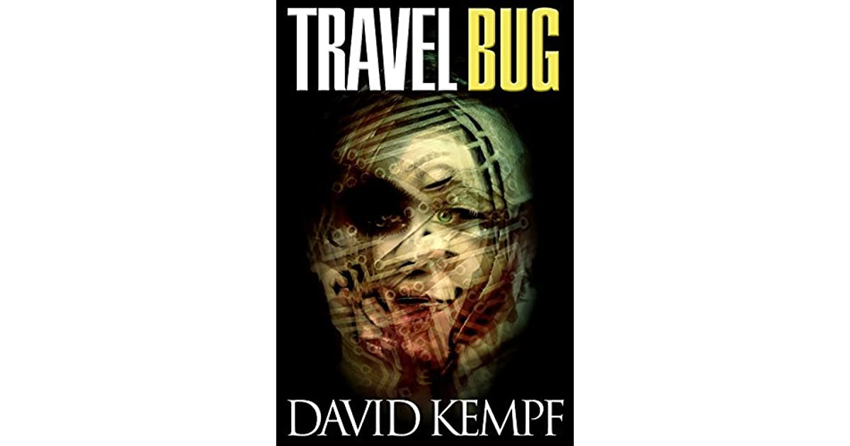 Travel Bug By David Kempf