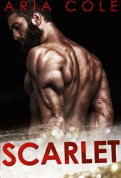 Scarlet Book by Aria Cole