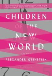Children of the New World: Stories Pdf Book