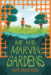 Me and Marvin Gardens Book