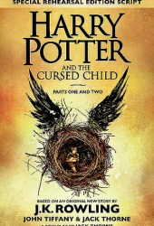 Harry Potter and the Cursed Child: Parts One and Two (Harry Potter, #8) Book