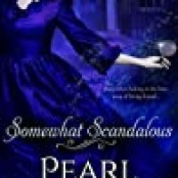 Somewhat Scandalous (Brambridge Novels Book 1)