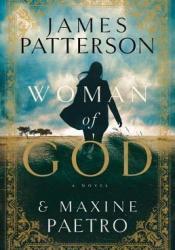 Woman of God Book by James Patterson