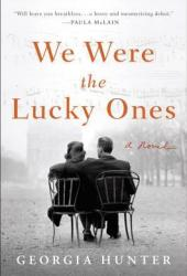 We Were the Lucky Ones Book