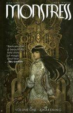 29396738. SY475  - Graphic Novel Bonanza | Mini-Reviews & First Impressions