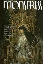Monstress, Vol. 1: Awakening Book