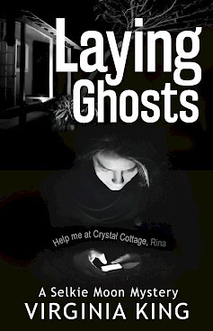Laying Ghosts (The Secrets of Selkie Moon, #0.5)