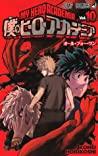僕のヒーローアカデミア 10 [Boku No Hero Academia 10]