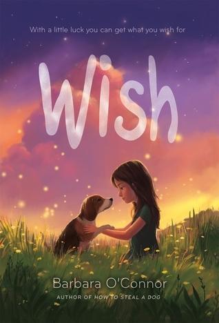 Top 10 Tuesday Wish by Barbara O' Connor Link: https://i2.wp.com/i.gr-assets.com/images/S/compressed.photo.goodreads.com/books/1472977810l/27414384.jpg?w=750&ssl=1
