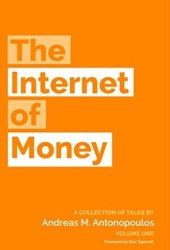 The Internet of Money Book
