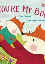 You're My Boo Book by Kate Dopirak