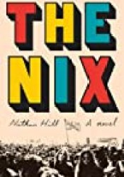 The Nix Book by Nathan  Hill