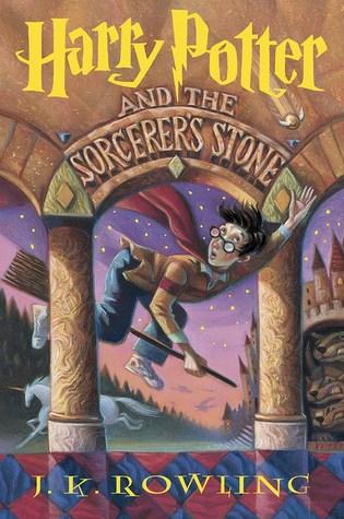Harry Potter and the Sorcerer's Stone (Harry Potter, #1) PDF Book by J.K. Rowling, Mary GrandPré PDF ePub
