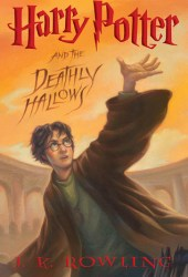 Harry Potter and the Deathly Hallows (Harry Potter, #7) Book