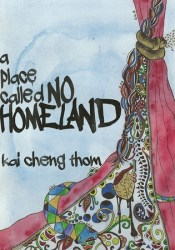 A Place Called No Homeland Book by Kai Cheng Thom