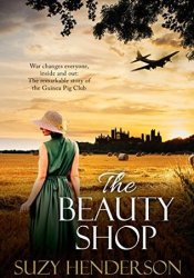 The Beauty Shop Book by Suzy Henderson