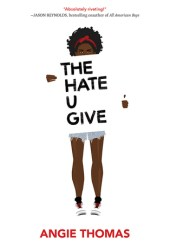 The Hate U Give Book