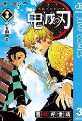 鬼滅の刃 3 [Kimetsu no Yaiba 3] (Kimetsu no Yaiba, #3) Book