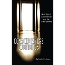 Image result for consciousness continues documentary