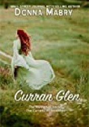 Curran Glen: The Currans, Book Two (The Manhattan Stories 6) Book by Donna Foley Mabry