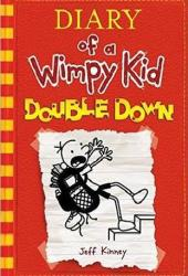 Double Down (Diary of a Wimpy Kid, #11) Book