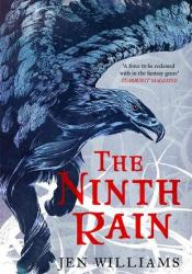 The Ninth Rain (The Winnowing Flame Trilogy, #1) Book by Jen Williams