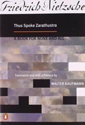 Thus Spoke Zarathustra Book