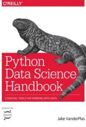 Python Data Science Handbook: Tools and Techniques for Developers Book