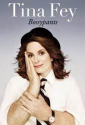 Bossypants Book