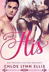 His Book by Chloe Lynn   Ellis