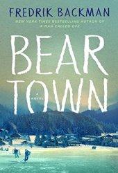 Beartown (Beartown, #1) Book