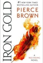 Iron Gold (Red Rising Saga, #4) Book