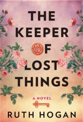 The Keeper of Lost Things Book