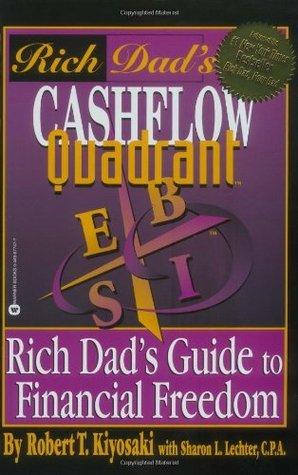 Download Cashflow Quadrant - Robert T. Kiyosaki