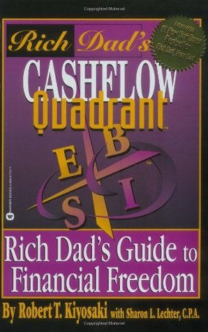 Download Cashflow Quadrant - Robert T. Kiyosaki
