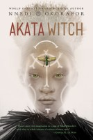 akata witch book cover