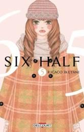 Six Half #5 by Rikako Iketani
