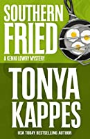 Southern Fried (Kenni Lowry Mystery #2)