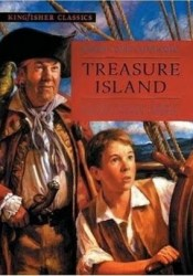 Treasure Island Book by Robert Louis Stevenson