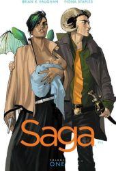 Saga, Vol. 1 Book