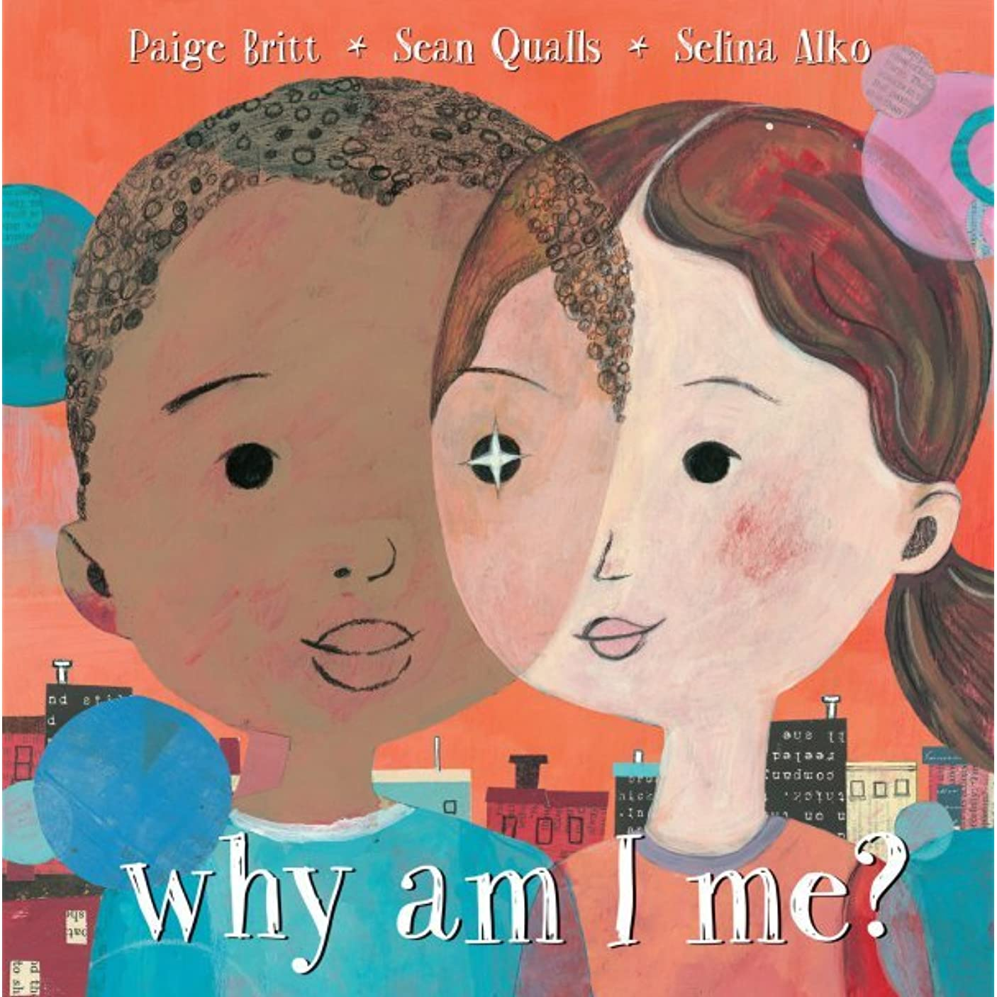 Why Am I Me By Paige Britt