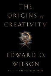 The Origins of Creativity Book