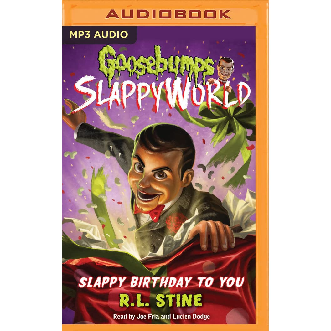 Paula Willey S Review Of Slappy Birthday To You